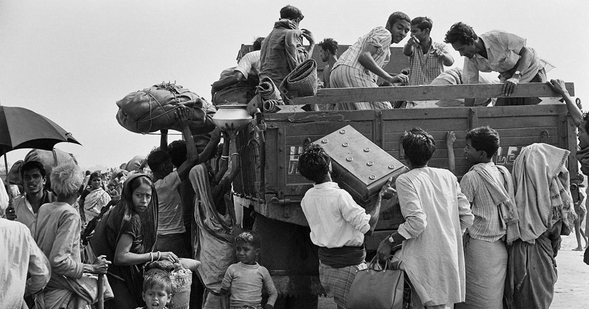 Interview: Hindus in Bangladesh have faced ethnic cleansing since 1947