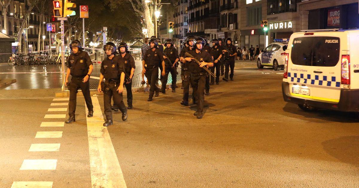 La Liga, Vuelta cycling race get under way in Spain with security in spotlight