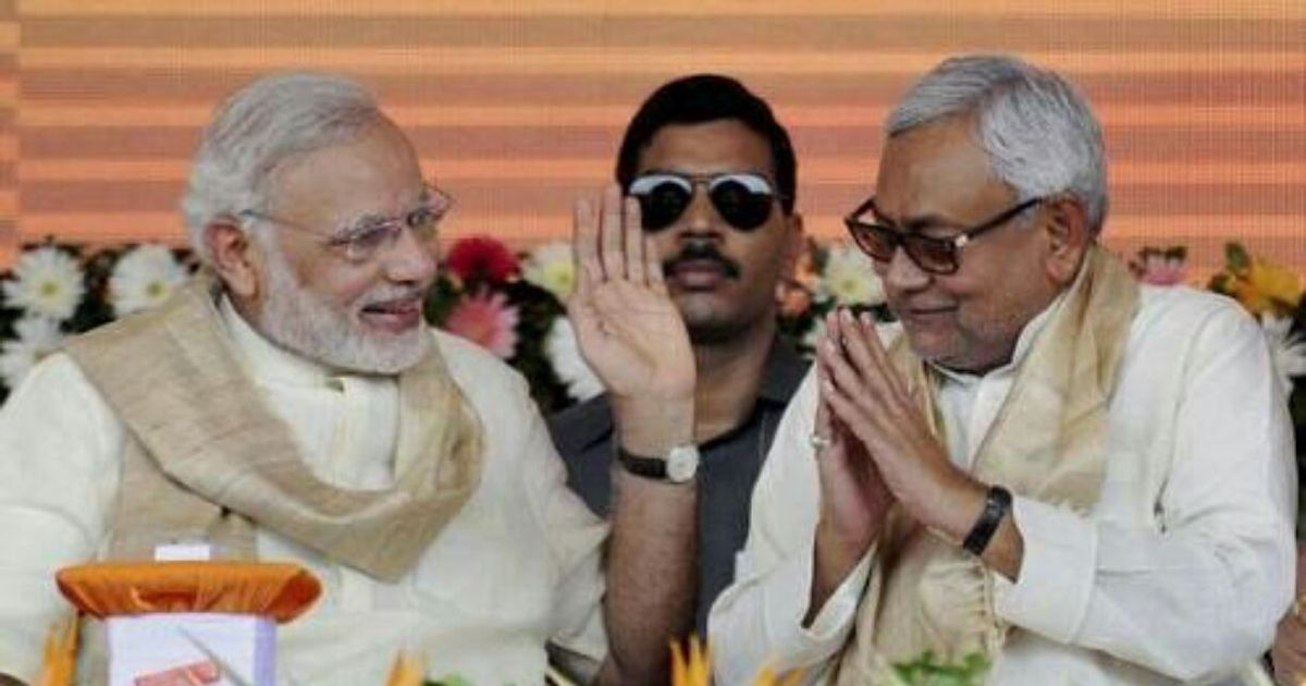 The big news: Nitish Kumar's JD(U) joins NDA, and nine other top stories