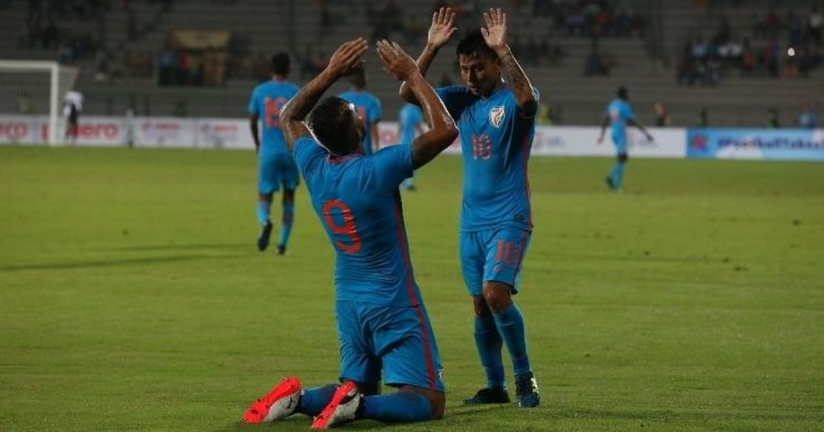 Word of caution: India's win over Mauritius should not hide the team's struggles