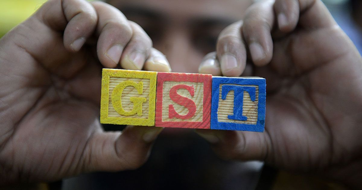 Finance Ministry extends last date for GST payment, filing of returns to August 25