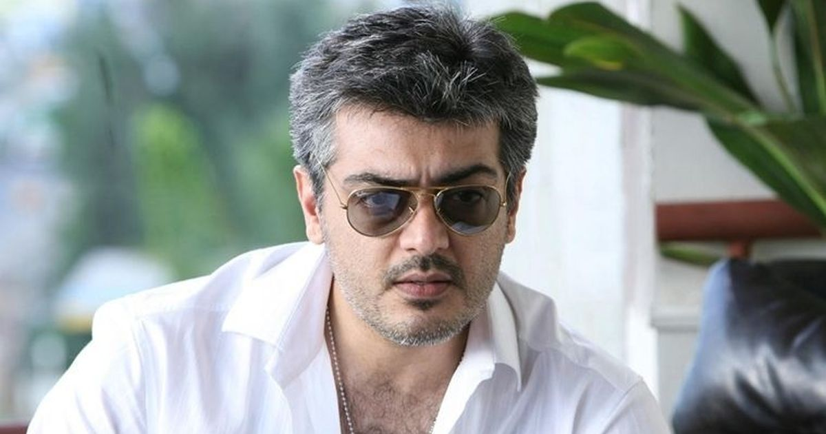 Tamil star Ajith launches preemptive strike against trolls ahead of his movie 'Vivegam'