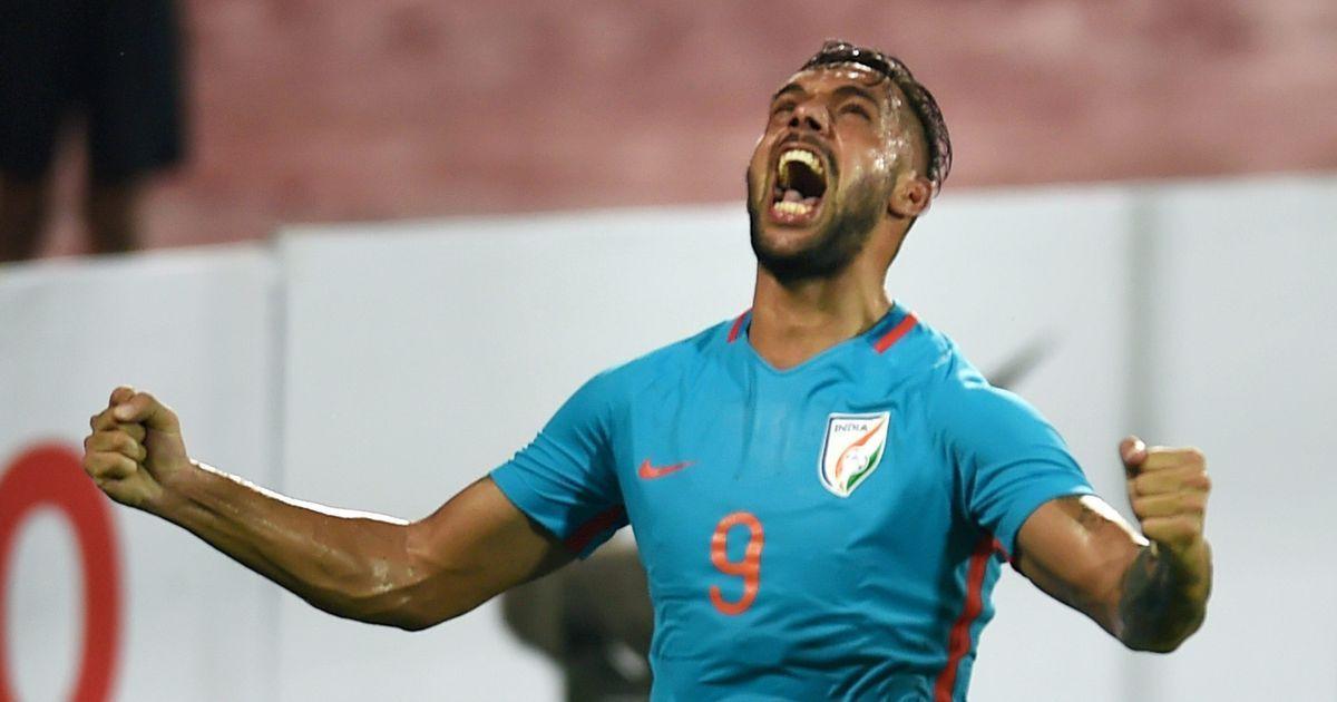 Robin, Balwant score as India beat Mauritius 2-1 to seal ninth successive victory