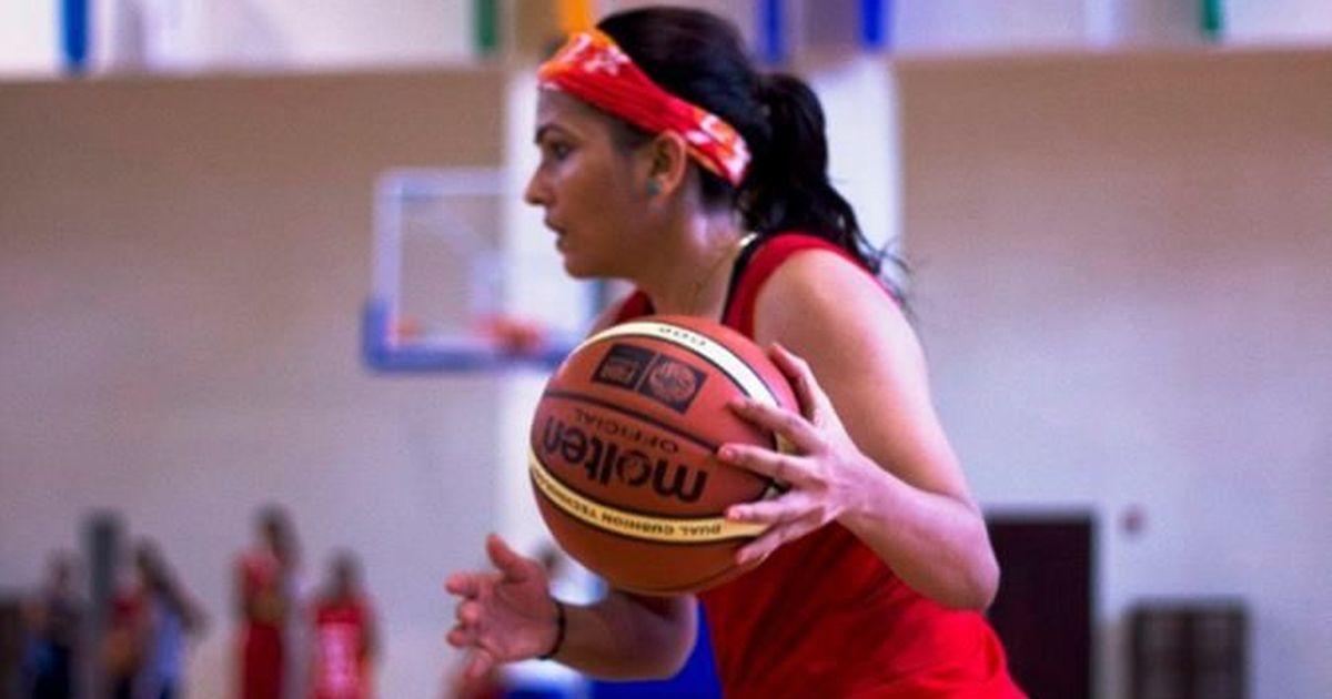 Know your Arjuna awardee: 'Stubborn' Prashanti Singh wants a basketball league for women