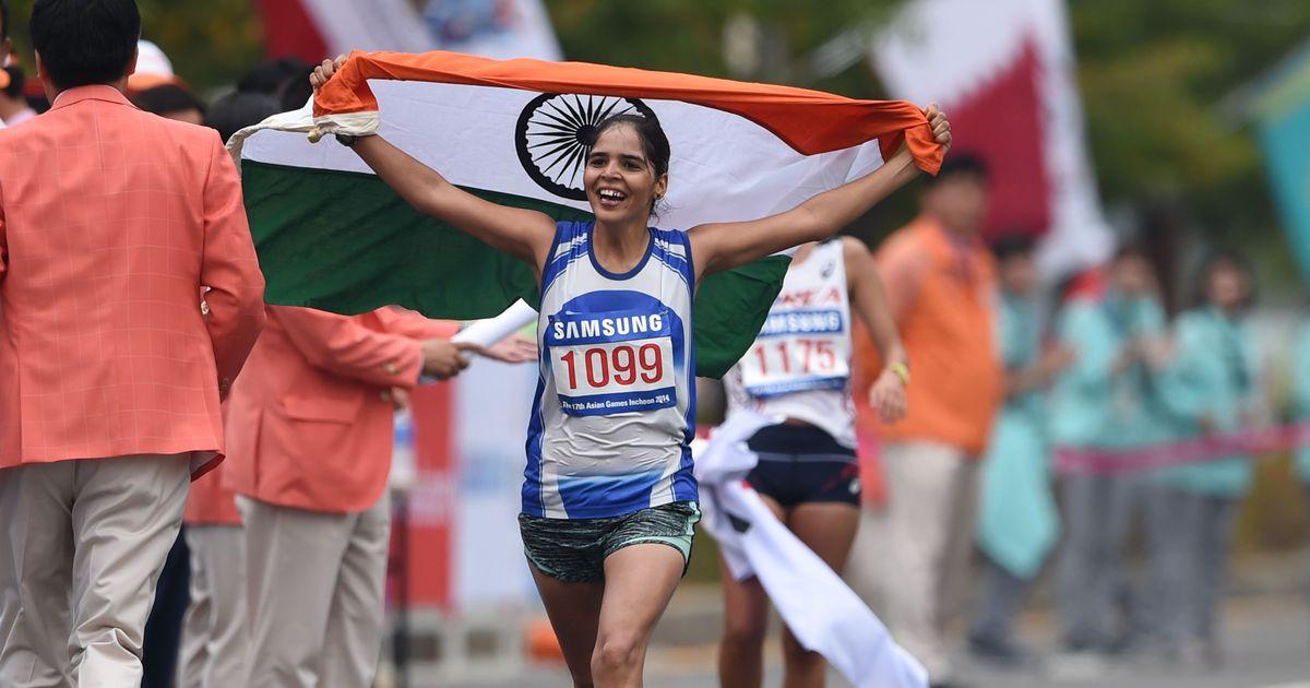 Know your Arjuna awardee: Khushbir Kaur, an Asiad silver-medallist, has walked her way to glory