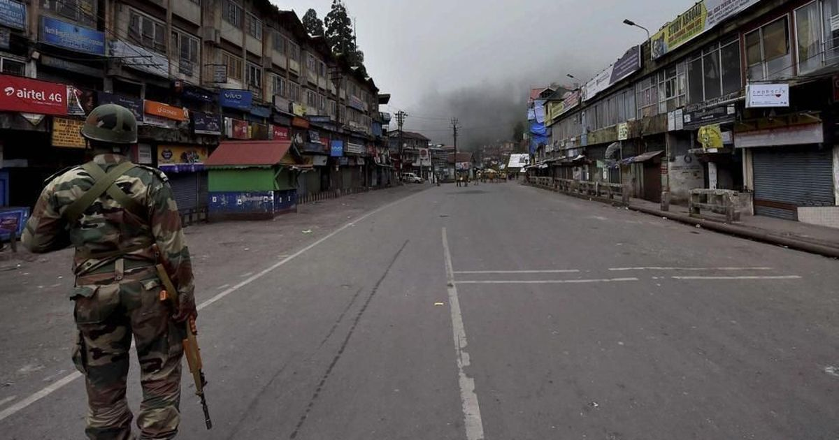 My journey into the heart of rage and fear: Travelling to Darjeeling and back