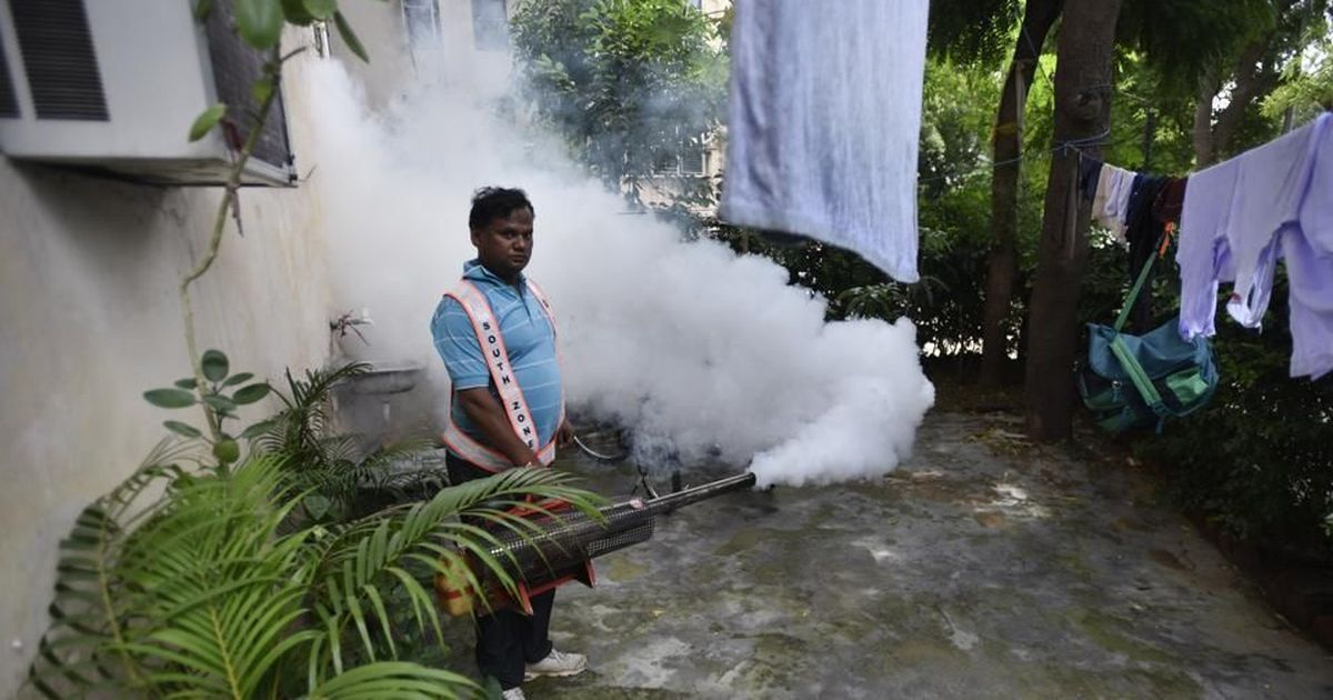 First dengue death in Delhi this season after 12-year-old boy dies of the vector-borne disease