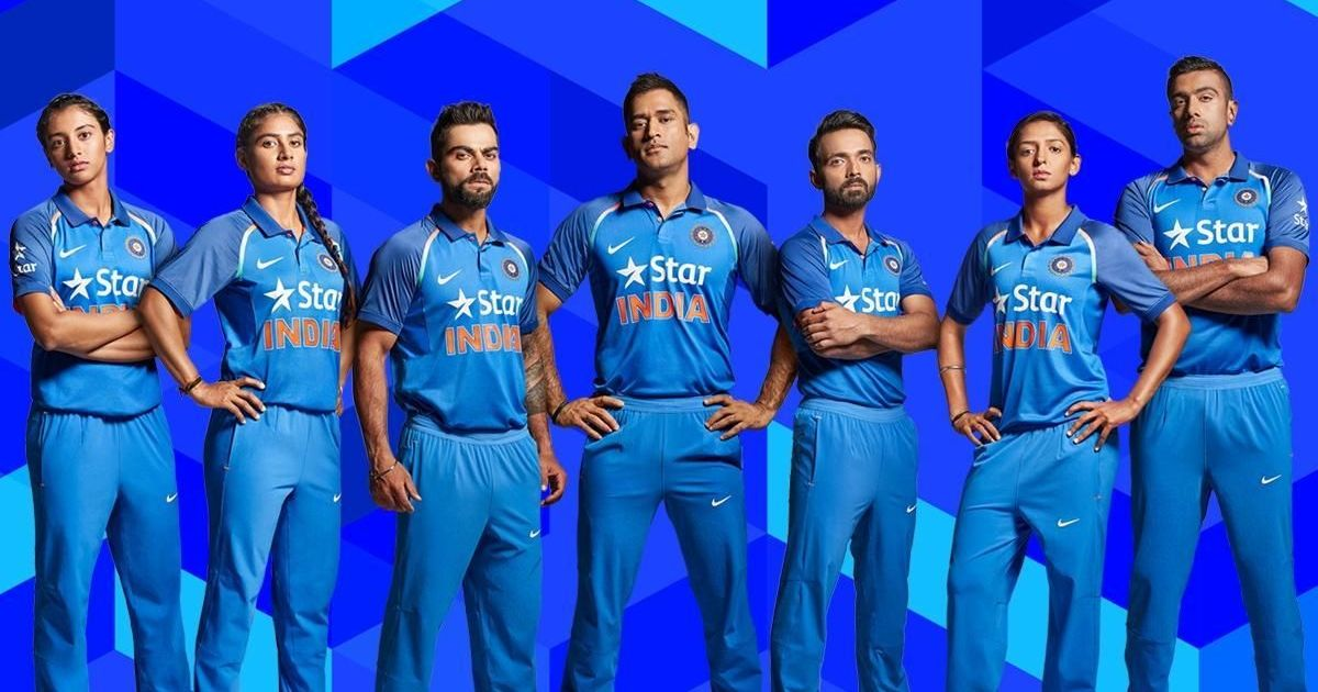 Indian cricket team complains about sub-standard Nike kit: Report