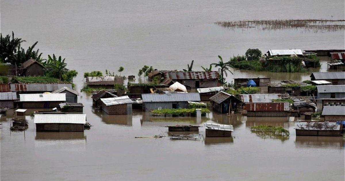 Flood fury: Toll crosses 300 in Bihar, over 70 dead in Uttar Pradesh and Assam