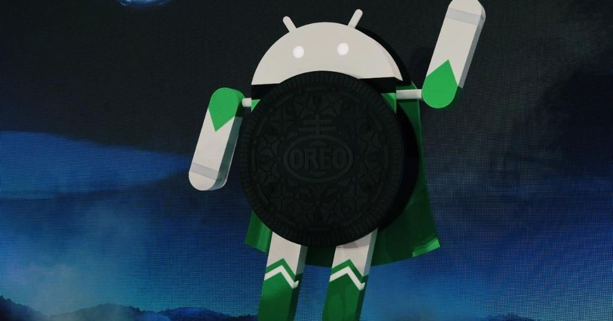 Google launches 'safer, smarter and sweeter' Android Oreo