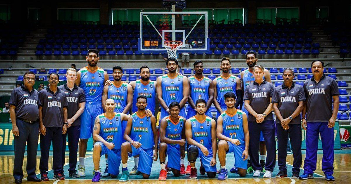 Breakdown in Beirut: What went wrong for Indian men's basketball ...