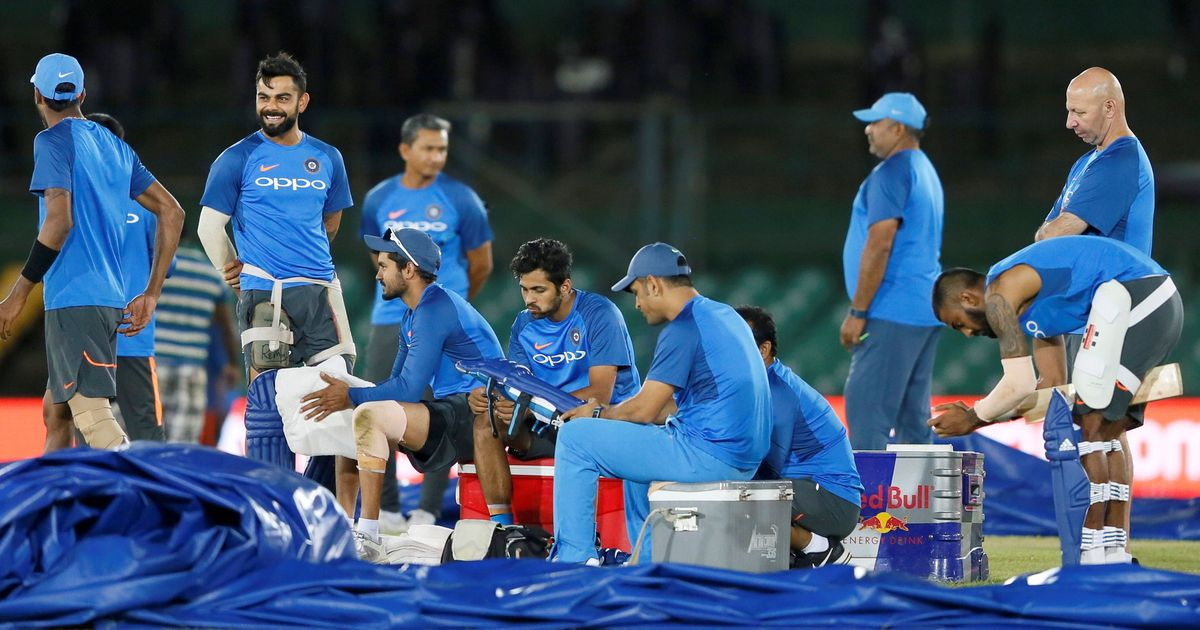 India looking for a good left-arm pacer, says bowling coach Bharat Arun
