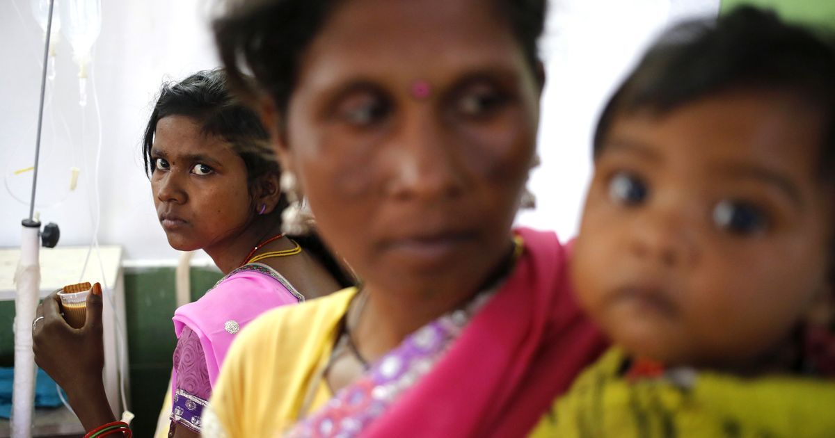 One year on, states have not complied with the Supreme Court's sterilisation surgery guidelines