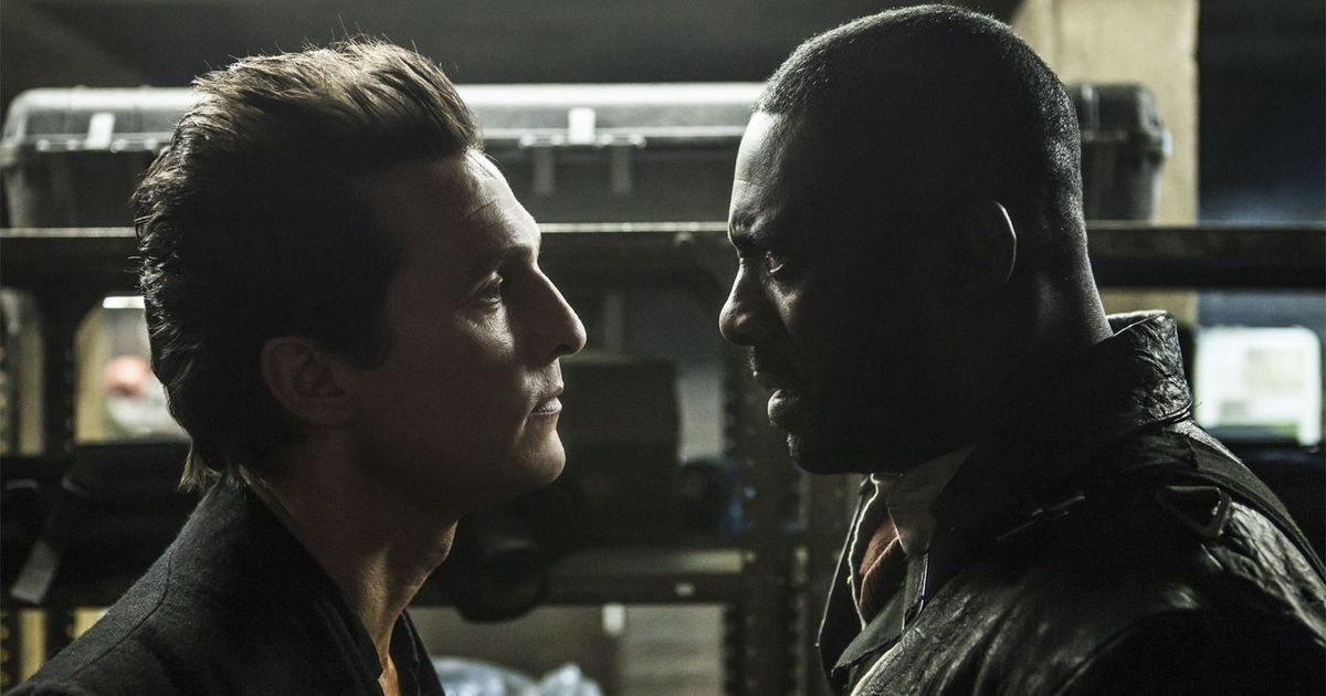 'The Dark Tower' film review: A conceptual misfire, trying to pack nine books in 90 minutes