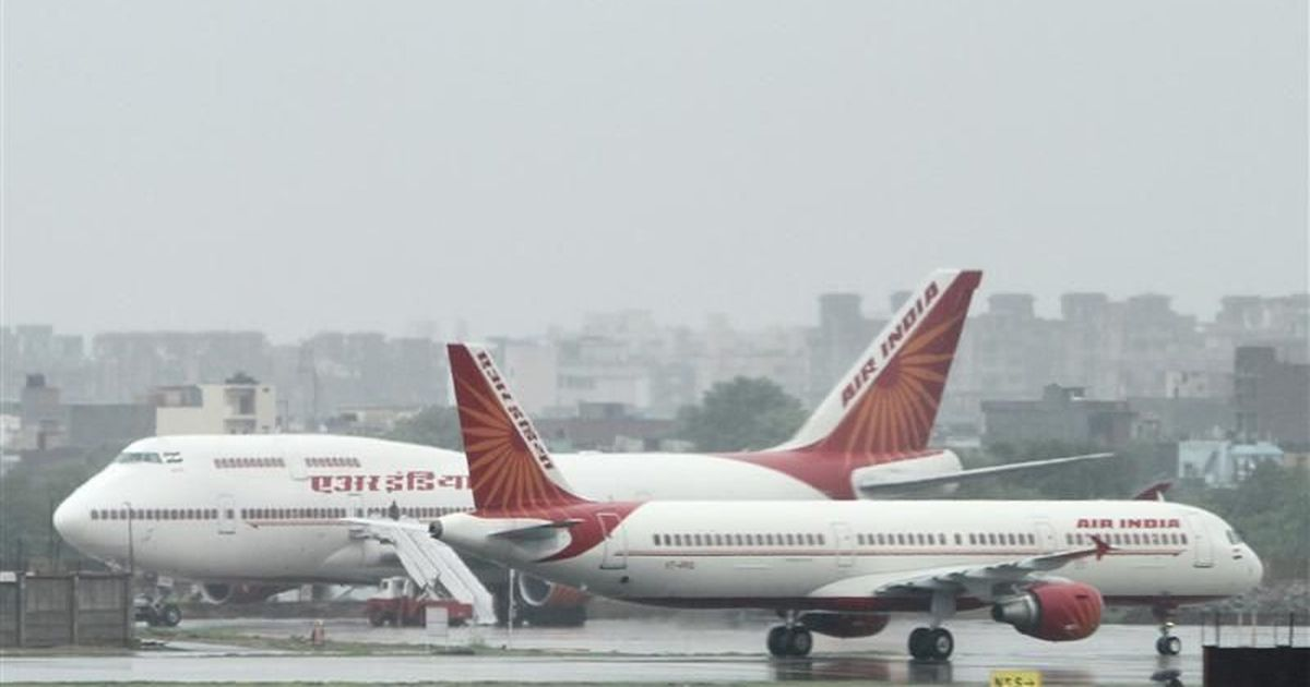 Rajiv Bansal takes over as interim Air India chief, vows to work on profitability for airline