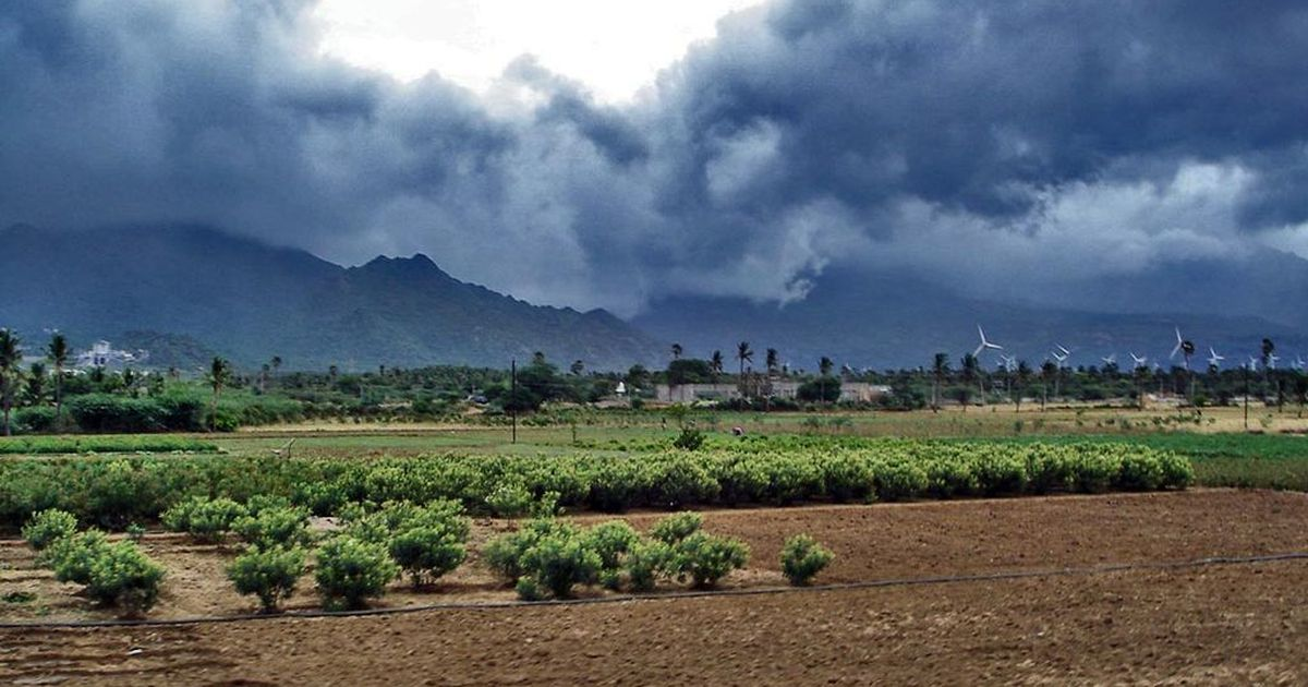 Met department says monsoon is going well, but reservoirs across India tell a different story