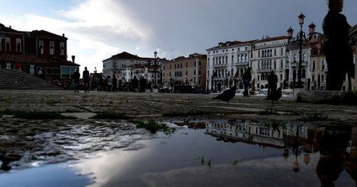 Anyone who shouts 'Allahu Akbar' in Venice will be shot, says right-wing mayor