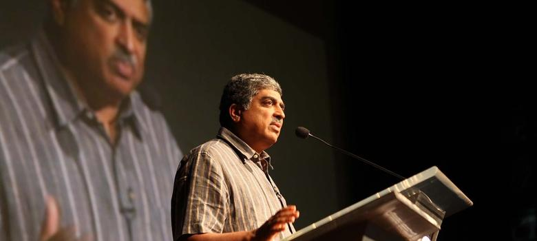 Search for a CEO at Infosys will be a global one, says Nandan Nilekani