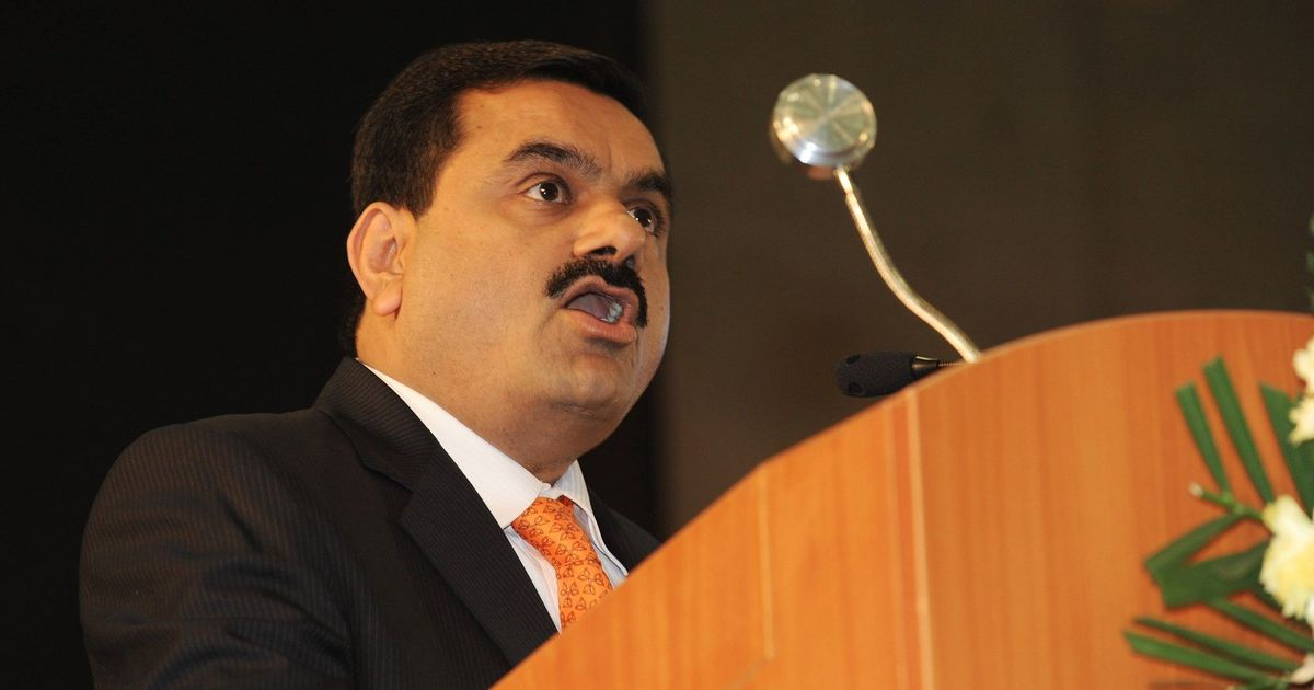 Adani Group's coal mine project in Australia clears two legal hurdles