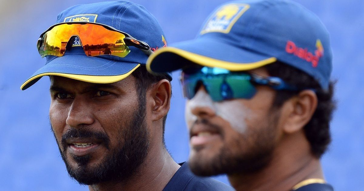 Sri Lanka captain Upul Tharanga handed two-match ban for slow over-rate
