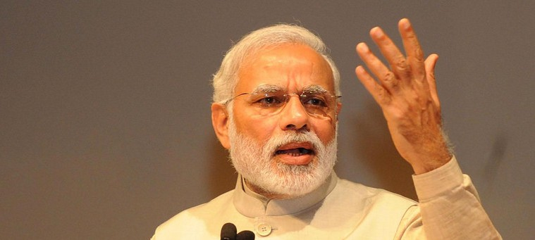 Violence is not acceptable in any form, Narendra Modi says in Mann Ki Baat address