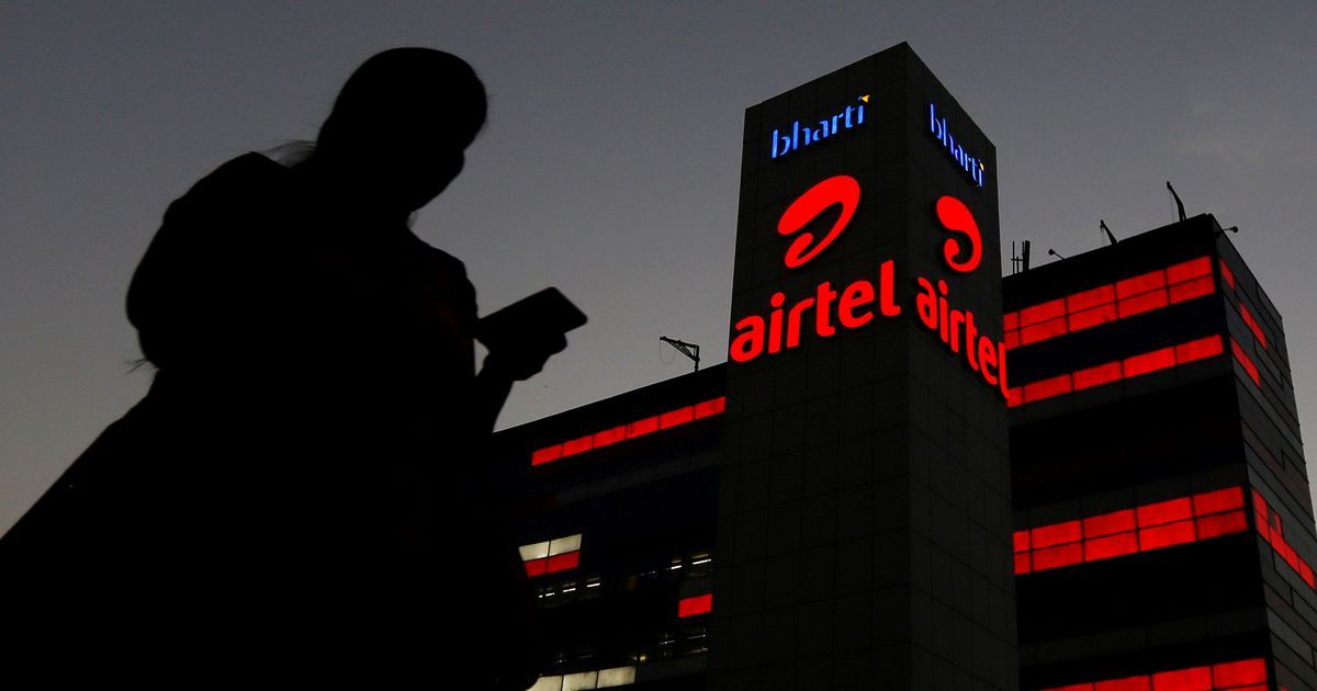 Airtel ties up with Symantec to offer cyber security solutions in India