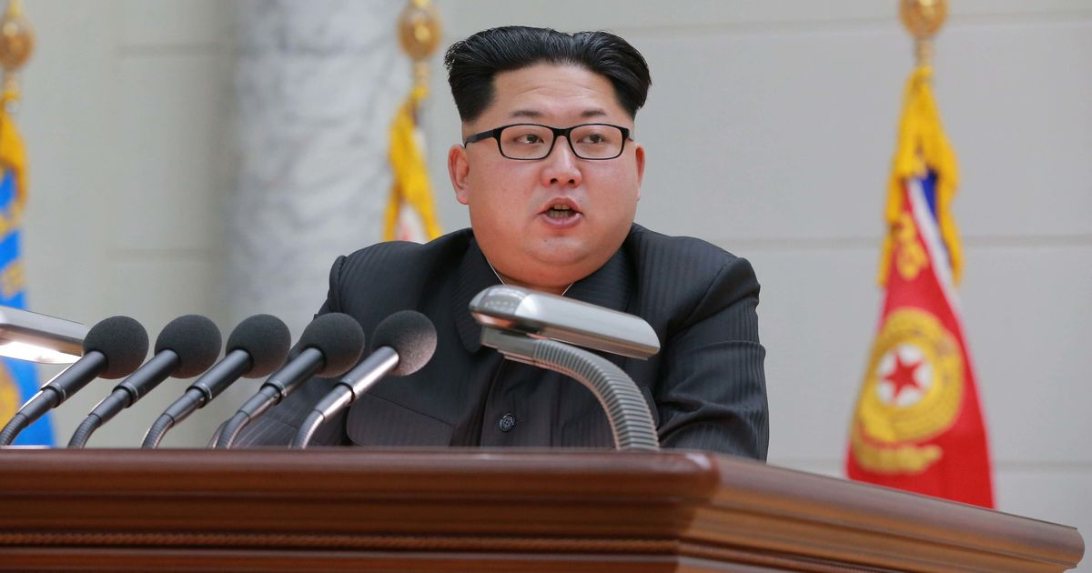 North Korea fires missile over Japan amid strained ties with the US