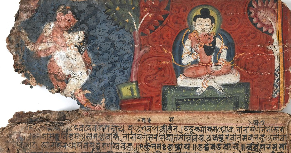 The erotic in the Indian imagination: A conflict between the romantics and the traditionalists
