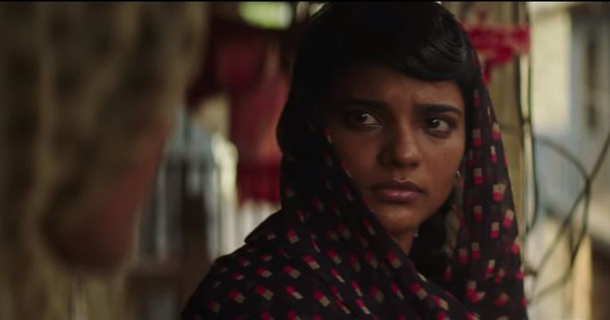 Aishwarya Rajesh on playing Asha Gawli in 'Daddy' and Tamil cinema's colour bias
