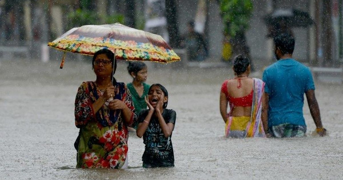 A state-made disaster: How Mumbai's civic body let the rain swallow the city (yet again)