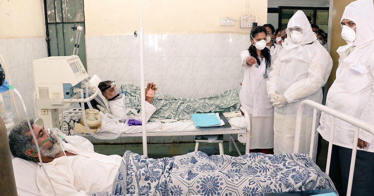 Swine flu: Gujarat has not carried out vaccinations despite being at high risk