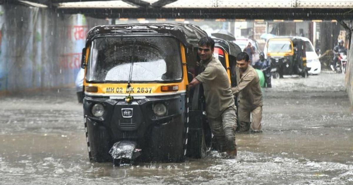 It isn't just #MumbaiRains: Silvassa, parts of Konkan received heavy showers too