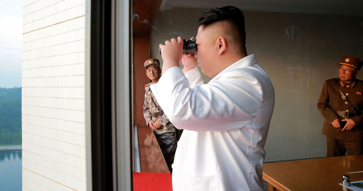 North Korea confirms it launched missile over Japan, calls it 'first step' to contain Guam