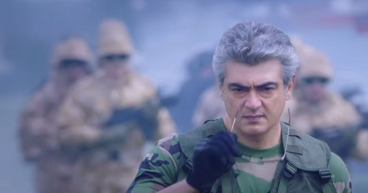 Madras HC asks Tamil Nadu and cinema halls why ticket prices for Ajith-starrer were hiked