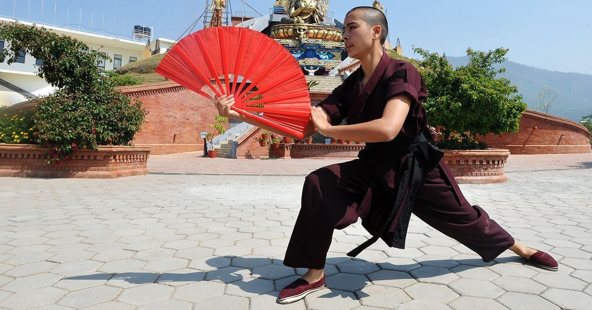 Ladakh's Kung Fu nuns are teaching women to defend themselves against sex offenders