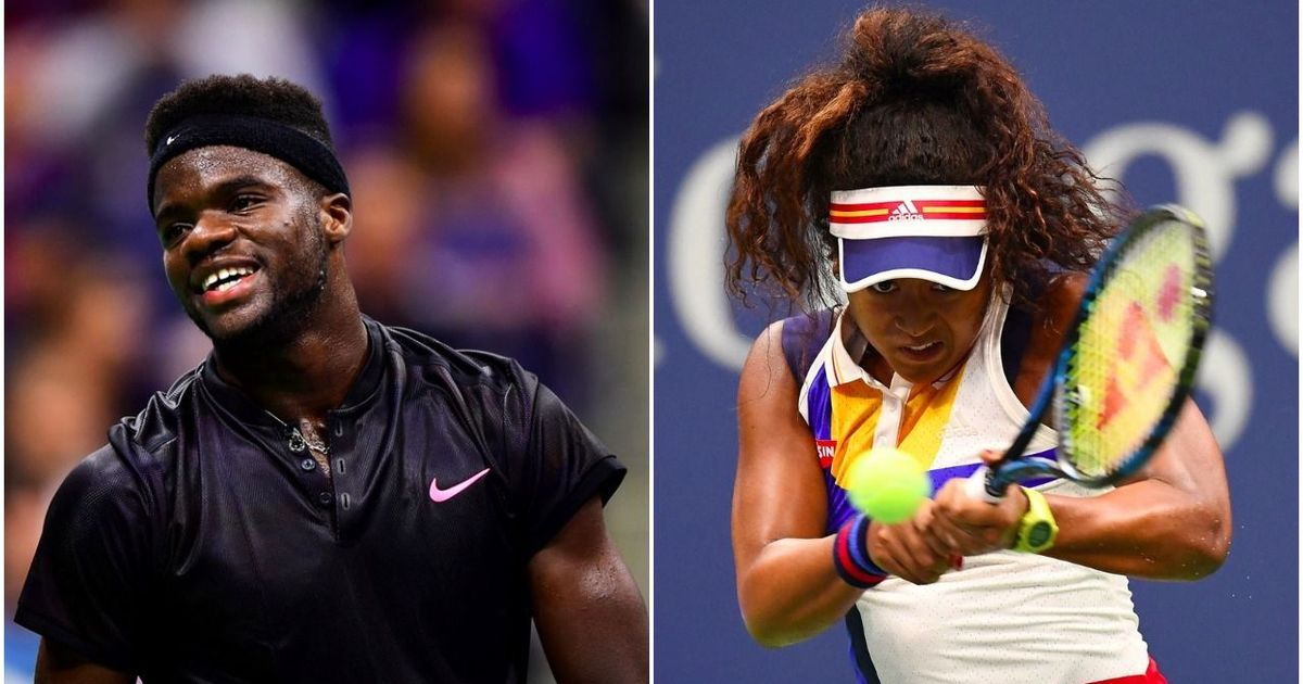 From Tiafoe to Osaka: Tennis's younger generation is finally taking the attack to the big stars