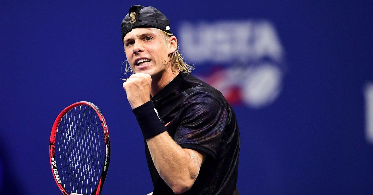 After infamous Davis Cup incident, Shapovalov ready for rematch against Kyle Edmund at US Open