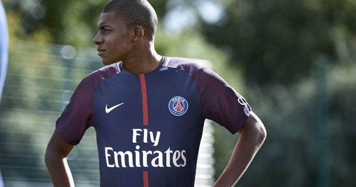Deadline day countdown: Kylian Mbappe signs for PSG in a deal rising upto €180 million