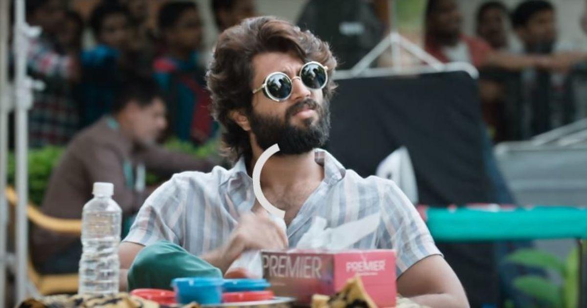 Women's organisations demand a ban on Telugu film 'Arjun Reddy'