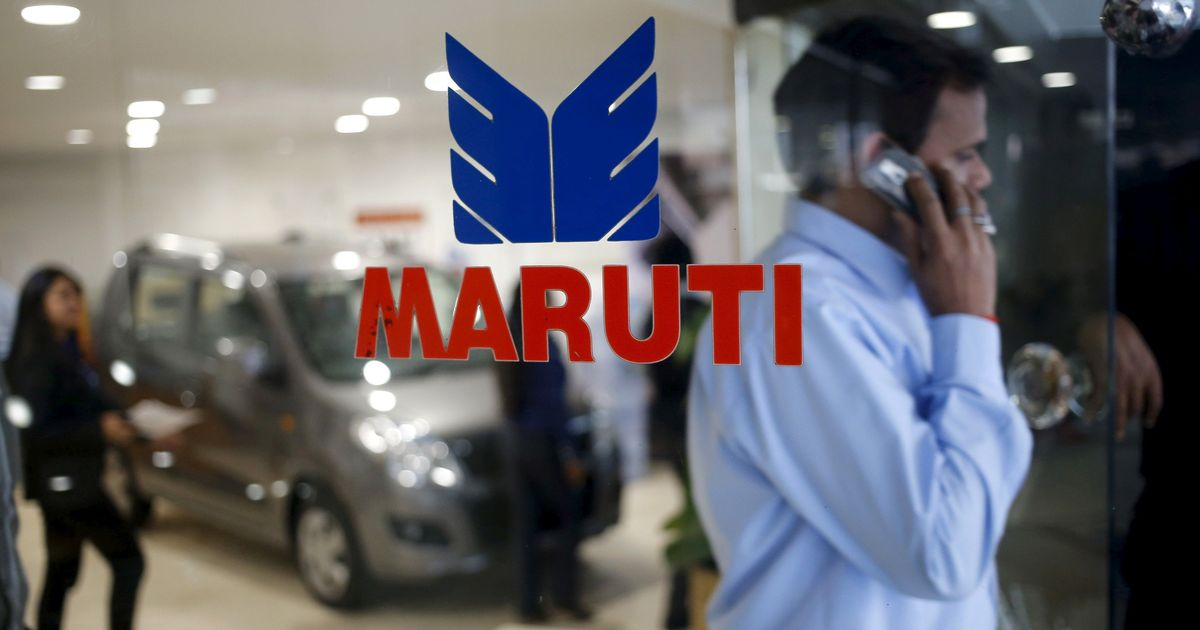 Maruti Suzuki India reports 26% growth in domestic passenger vehicle sales in August