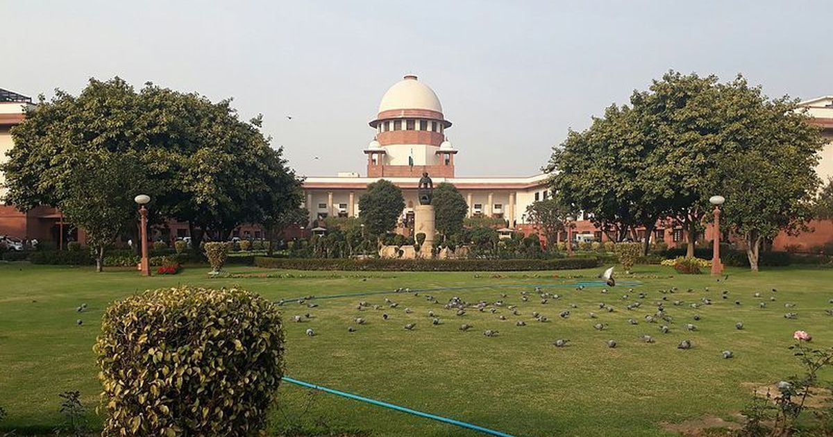 Bofors scam: SC to hear BJP leader's plea against 2005 Delhi HC order in October
