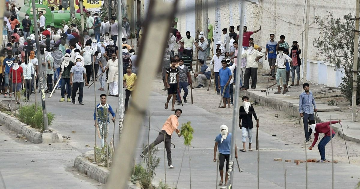 Haryana: 13 Dera Sacha Sauda followers arrested for violence that followed the Ram Rahim verdict