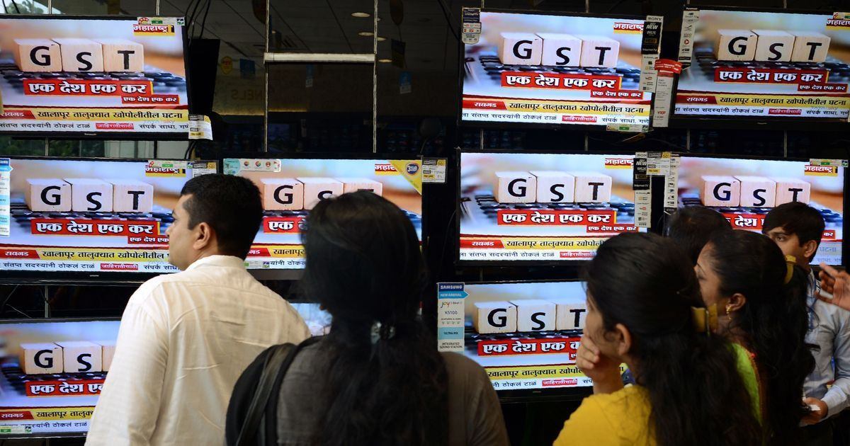 Centre waives penalty of Rs 200 on late filing of GST returns for July