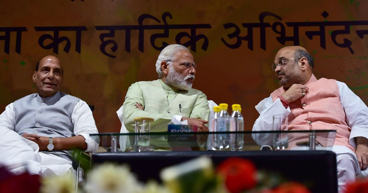 The big news: New ministers sworn into PM Modi's Cabinet, and nine other top stories
