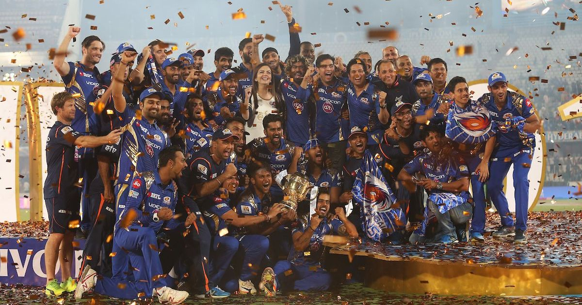 Star India bags global IPL media rights for an astronomical Rs 16,347.50 crore
