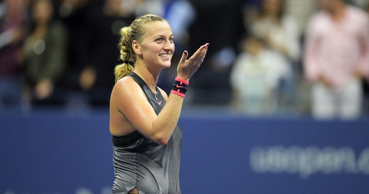 Resurgence is the new silver lining in Petra Kvitova's comeback cloud