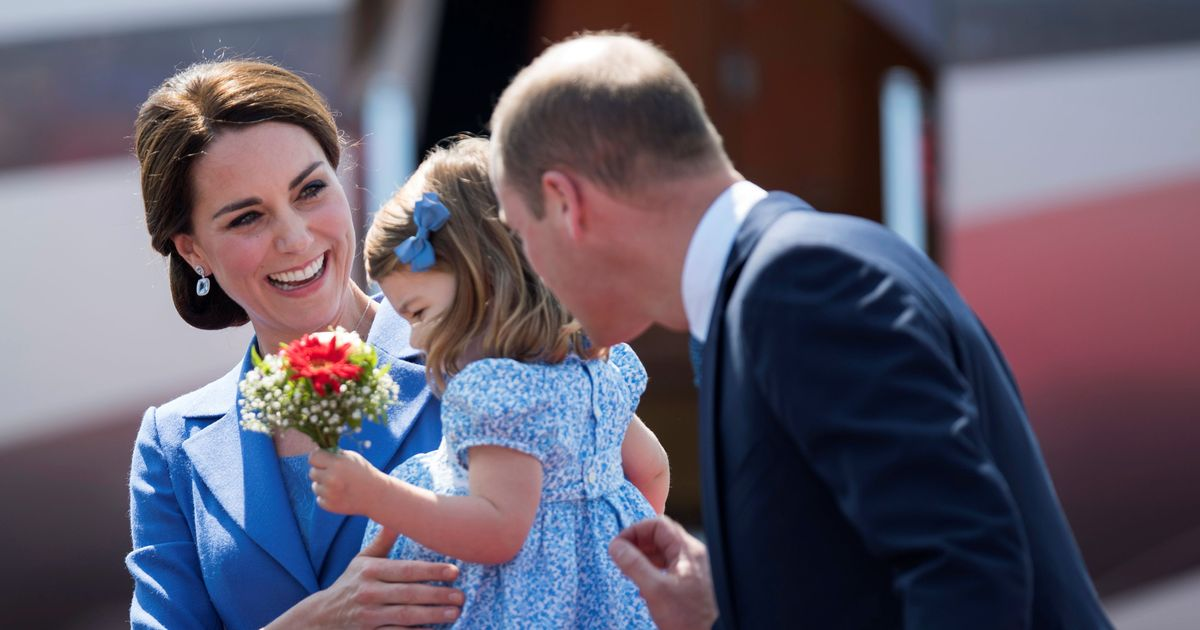 Kate Middleton is pregnant with her third child: Kensington Palace