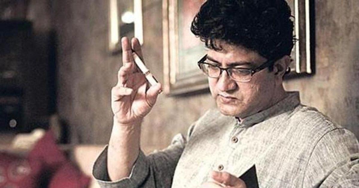 No informal communication with filmmakers, censor chief Prasoon Joshi tells board members