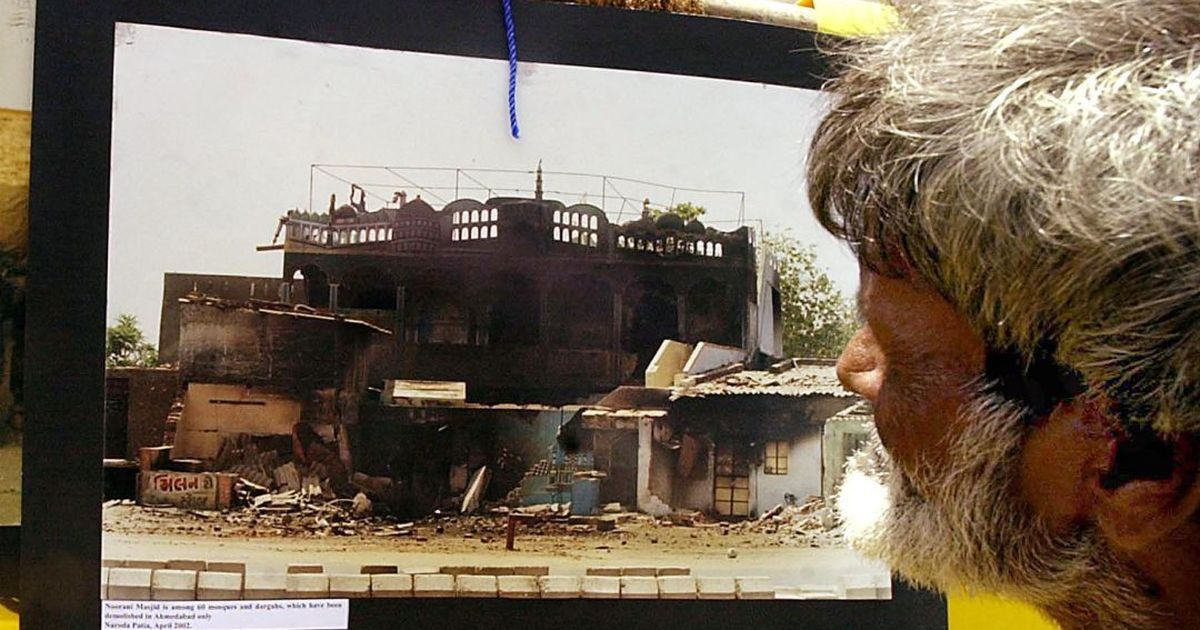 Supreme Court is wrong in ruling that Gujarat need not pay for shrines destroyed in 2002