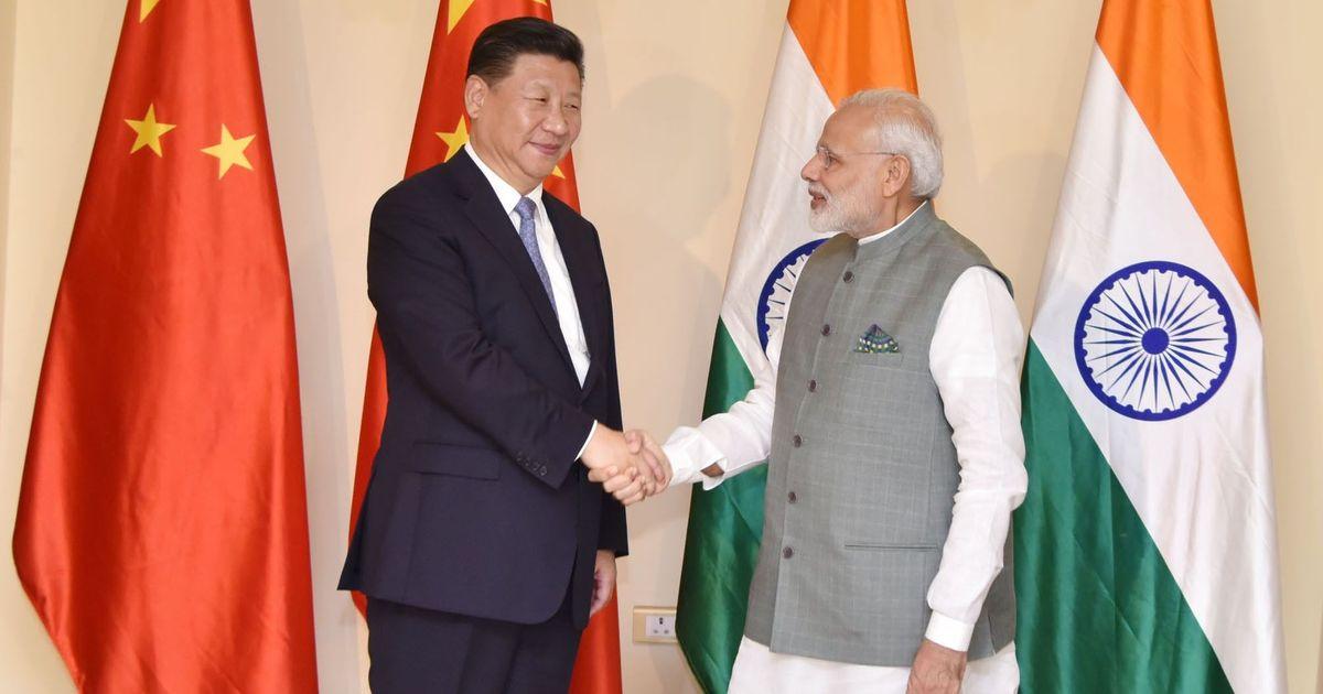 Brics Summit: Narendra Modi, Xi Jinping meet for first time since Doklam standoff